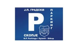 ЈП Градски паркинг